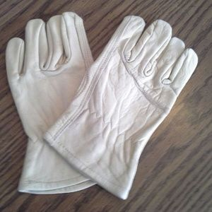 Other - Heavy-duty Cattleman/Construction/Work Gloves